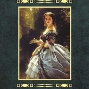 Шарлотта Бронте «Виллет»