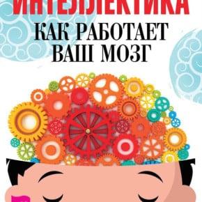 Константин Шереметьев «Интеллектика. Как работает ваш мозг»