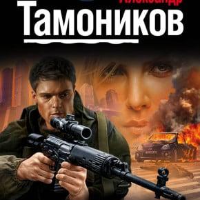 Александр Тамоников «Ликвидатор»