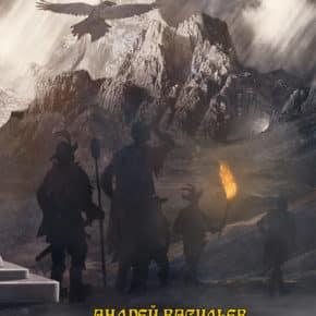 Андрей Васильев «Черная Весна»