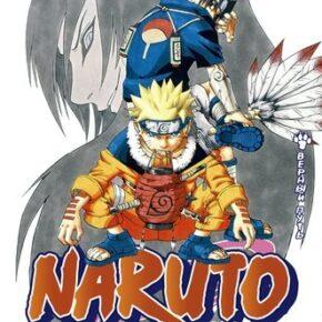 Кисимото Масаси «Naruto. Наруто. Книга 3. Верный путь»