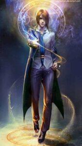 Maledictus Aeternum « Гарри Поттер, Разум и Магия»