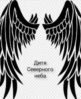 Егор Ильин «Дитя Северного неба»