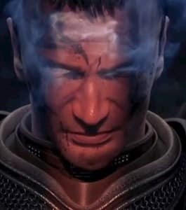Алвур «Dragon Age. Путь Стража.»