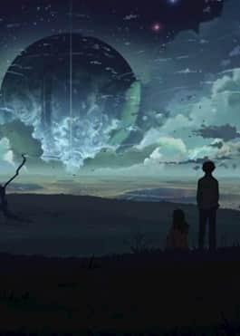 Богдан Лисовецкий «Ни слова о другом мире»