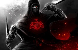 Евгений Захаров «Система - Воин Смерти»