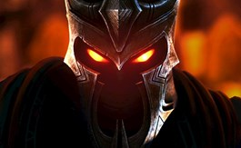 Мид Наит «Владыка Зла»