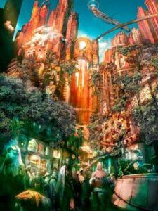 _Hikka_Boy_ «Древний Мир (Новелла) The Ancients World (Novel)»
