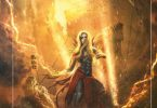Ник Перумов «Восстание безумных богов. Северная Ведьма»