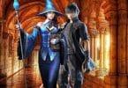 «Двуглавый Орден Империи Росс. Одна Магическая Длань» Алекс Нагорный