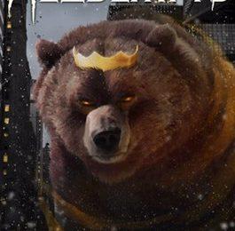 «Клан Медведя #3: Медвежуть» Василий Маханенко