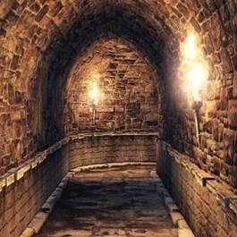 «Богиня мешает строить подземелье. Том 1.» Александр Ваганов