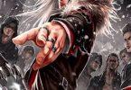 «Регенерант - Темный феникс» Волкидир Андрей